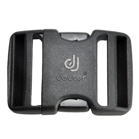 spona Deuter QR Buckle 38 mm Dual Stealth