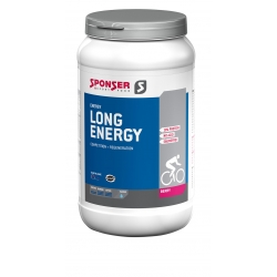 Sponser Long Energy 1200 g, 10% Protein