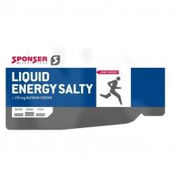 Sponser Liquid Energy Salty 35 g