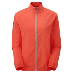 Montane Womens Featherlite Trail Jacket