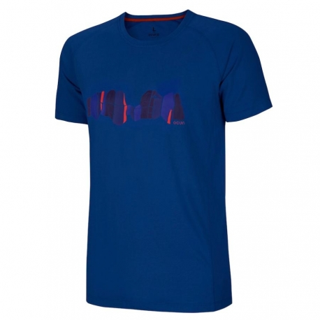tričko Ocún Asai Tee Men
