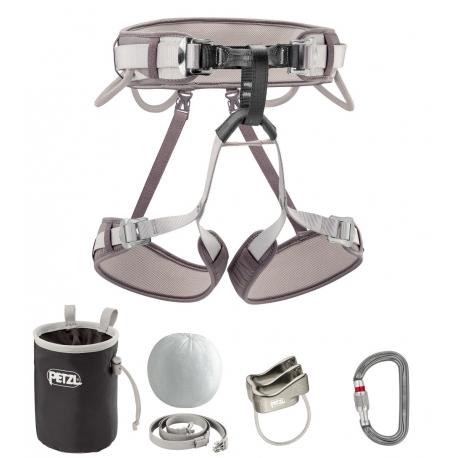 lezecký set Petzl Corax Kit