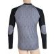tričko Sensor FLOW Men dlhý rukáv