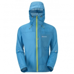 bunda Montane Minimus Jacket blue