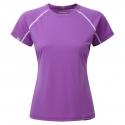 tričko Montane Womens Sonic T-Shirt