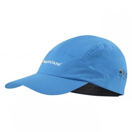 6d7723e7a šiltovka Montane Coda Cap blue | BERNO šport