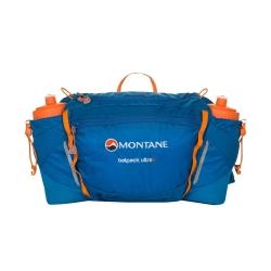 Montane Batpack Ultra 6 Bodypack blue