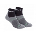 ponožky Inov-8 All Terrain Sock Mid 2p