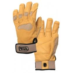 rukavice Petzl CORDEX Plus beige