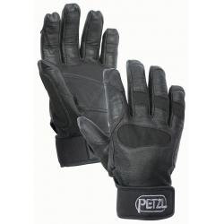 rukavice Petzl CORDEX Plus black