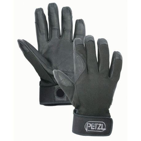 rukavice Petzl CORDEX black