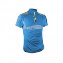 tričko RaidLight Performer Top blue