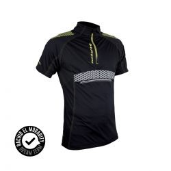 tričko RaidLight Performer Top black