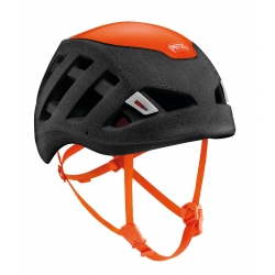 prilba Petzl Sirocco black/orange
