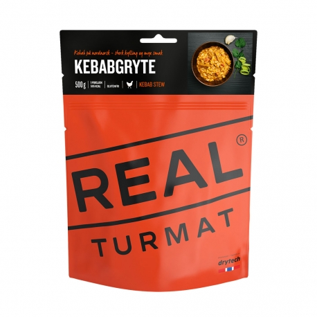 REAL TURMAT Kebab Stew