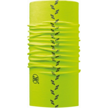 Buff Solid Yellow Fluor
