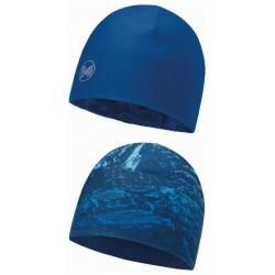 čiapka Buff Mountain Bits Blue - Blue