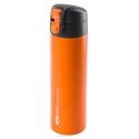 GSI Outdoors Glacier Stainless Microlite 500 ml orange