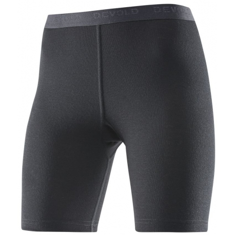 Devold Hiking Woman Boxer black