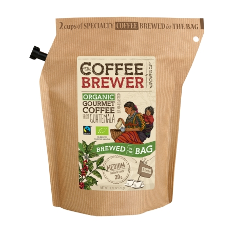 káva Grower's Cup GUATEMALA