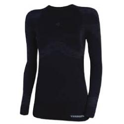 tričko Termovel Seam Two DLR W čierna