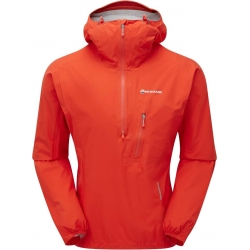 bunda Montane Minimus Stretch Ultra PULL-ON