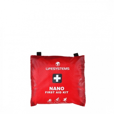 lekárnička Lifesystems Light & Dry NANO First Aid Kit