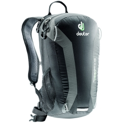 batoh Deuter Speed Lite 15 black-granite