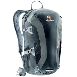 batoh Deuter Speed Lite 20 black-granite