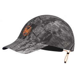 šiltovka Buff R-City Jungle grey