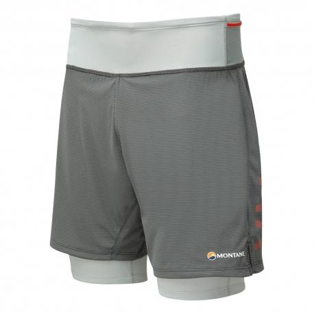 Montane Trail 2SK Shorts grey