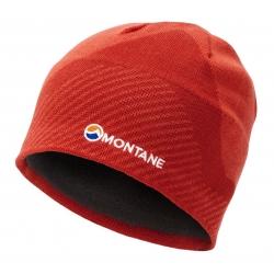 čiapka Montane Logo Beanie firefly orange