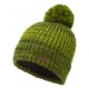 čiapka Montane Top Out Bobble Beanie arbor green