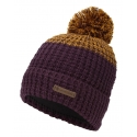 čiapka Montane Top Out Bobble Beanie saskatoon berry