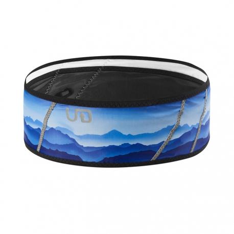Ultimate Direction Comfort Belt blue