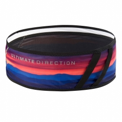 Ultimate Direction Comfort Belt sunset