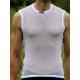 scampolo Brynje Super Thermo C-Shirt white