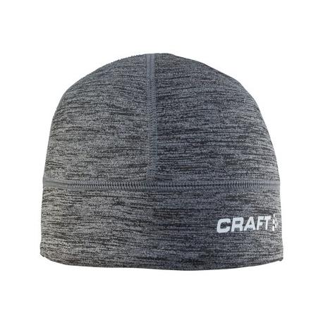 čiapka Craft Light Thermal grey