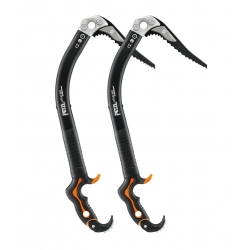 set Petzl NOMIC
