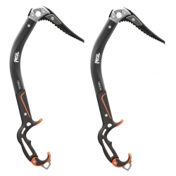 set Petzl NOMIC U021AA00