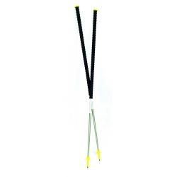 palice Alan´s Poles (LBA)