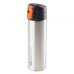GSI Outdoors Glacier Stainless Microlite 500 ml stainless