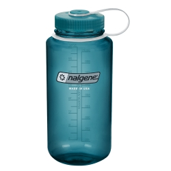 fľaša Nalgene Wide Mouth 1000 ml cadet