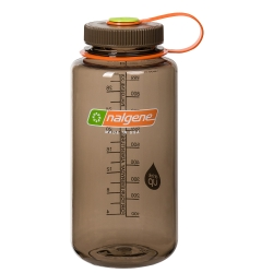 fľaša Nalgene Wide Mouth 1000 ml woodsman