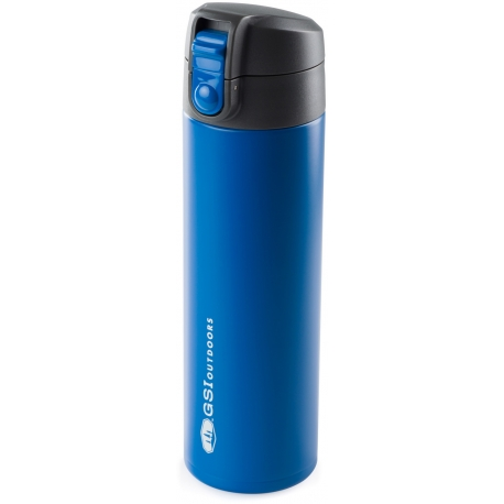 GSI Outdoors Glacier Stainless Microlite 500 ml blue
