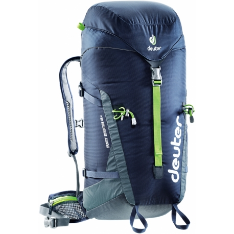 batoh Deuter Gravity Expedition 45+