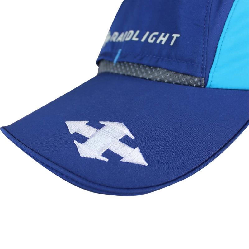 ec37e7db6 šiltovka RaidLight R-Light Cap blue | BERNO šport