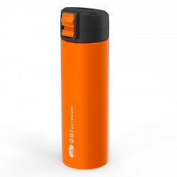 GSI Outdoors Glacier Stainless Microlite 720 ml orange