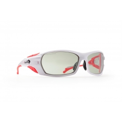 okuliare Demon Masterpiece Photochromic white