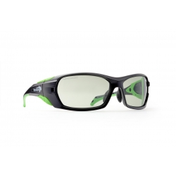 okuliare Demon Masterpiece Photochromic green